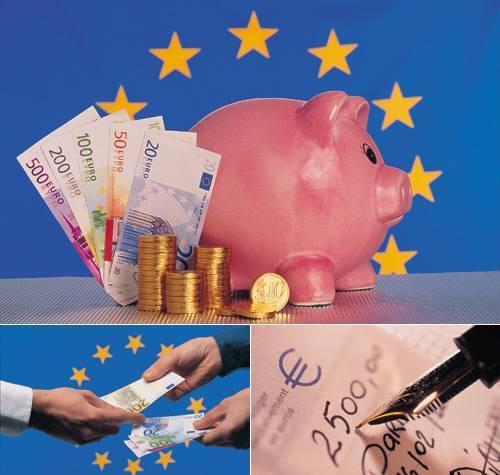 Европейскому союзу кризис теперь не страшен