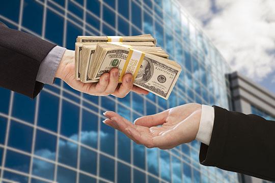 Выбор кредитора – важный вопрос