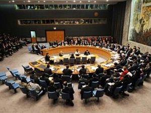 ООН - бесполезная организация?