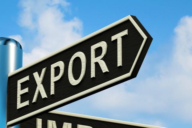 Особенности украинского экспорта продуктов