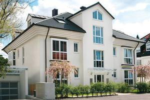 Недвижимость в Мюнхене