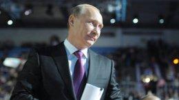 Путин готов стать президентом РФ