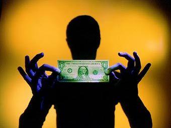 Теневая экономика или как распилить транш МВФ