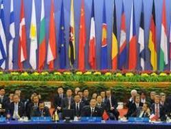 Франция предлагает расширить охват G20