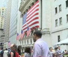 Уолл-стрит ждет деталей политики Трампа