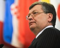 К.Грищенко: Торговый оборот между Украиной и РФ в 2010 г. увеличился до 41,5 млрд долл