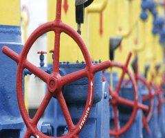 Украина хочет решить газовый вопрос