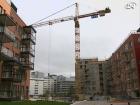 Доступное жилье в Украине будут строить по финским технологиям
