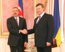 Азербайджан рассчитывает на тесное сотрудничество с Украиной в энергетической сфере