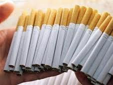С января 2011 года выростут цены на сигареты