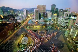 В Южной Корее к 2020 году исчезнут наличные деньги