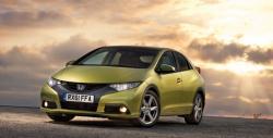 Honda Civic: на что способно девятое поколение?