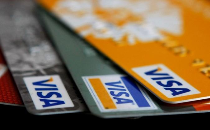 Visa Inc. заплатит €20 миллиардов за Visa Europe