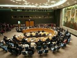 СБ ООН принял резолюцию по Ливии