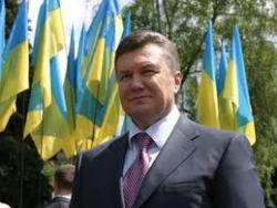 Какие обещания Янукович выполнил за год правления
