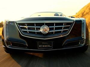 Cadillac сделает большой седан