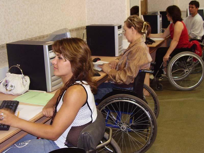 Зарплата инвалида меньше минимальной