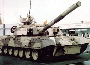 Банкротство пробило танковую броню