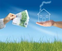 Сокращение выдачи ипотечных кредитов