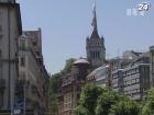 Самое дорогое жилье в мире находится в Женеве