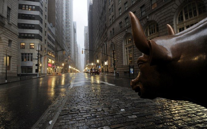 Американцев тревожат перспективы глобального роста