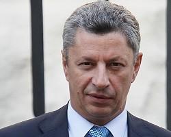 Ю.Бойко: Украина и РФ договорились о транзите 25 млн т русской нефти через Украину