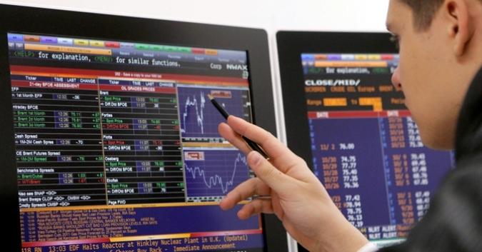 Потенциал фондового рынка