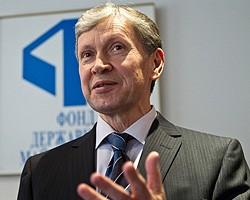 А.Рябченко: «Западэнерго» может быть продан первым из энергогенерирующих компаний