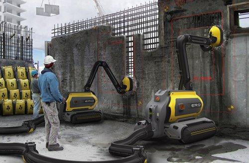 Технологии будущего: демонтаж зданий