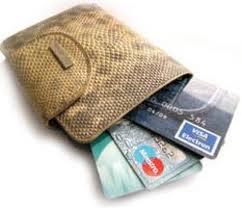Потребительский кредит начинается с анкеты