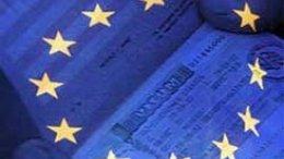Упрощенного визового режима с Европой для украинцев не будет