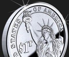 Запуск монеты в триллион долларов отложен