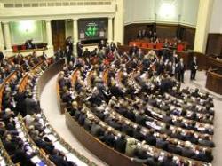 Рада попытается «порвать» соглашение о пребывании ЧФ в Крыму