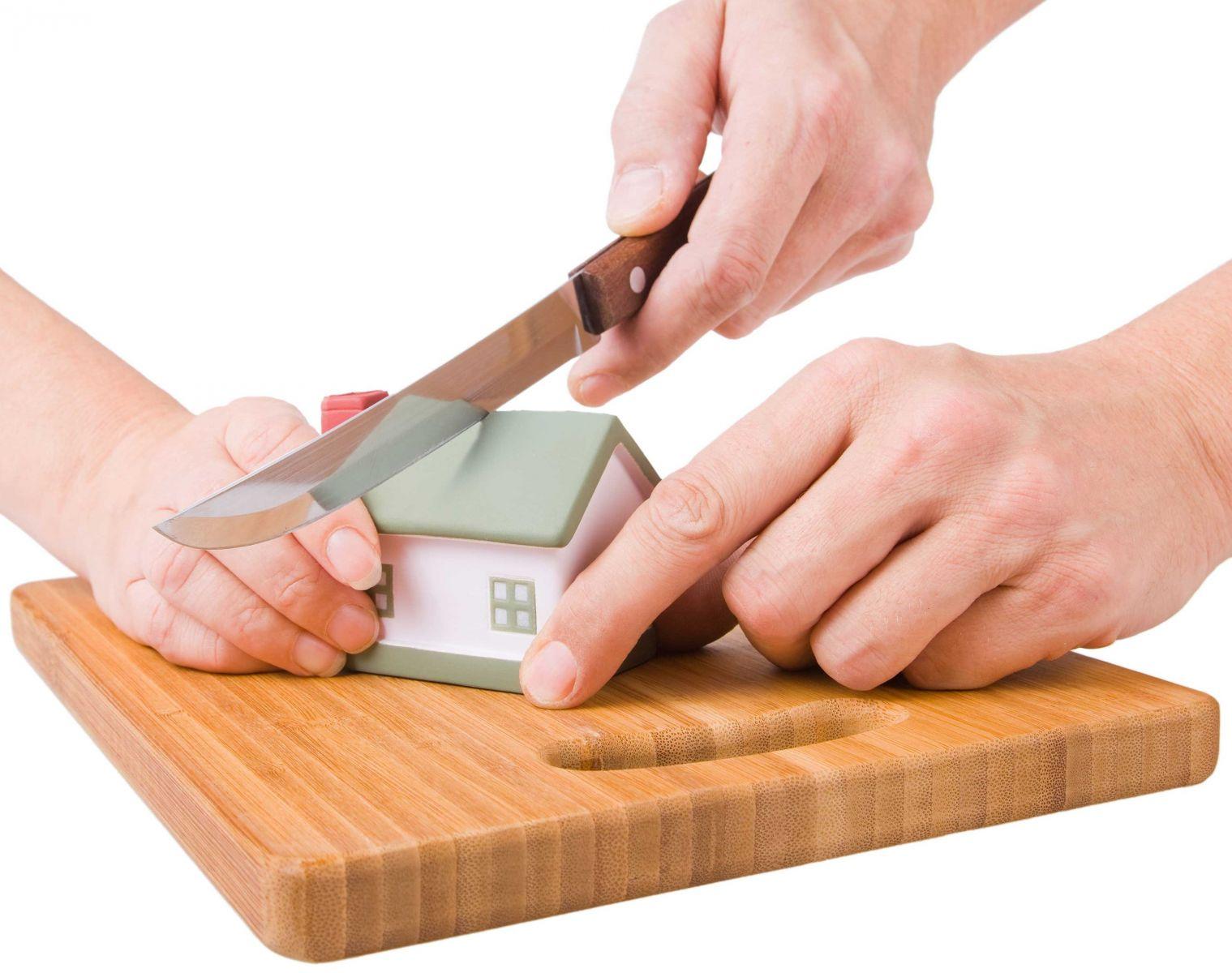 Раздел имущества: важные аспекты решения актуальной проблемы