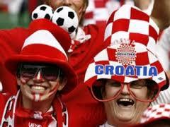 УЕФА открыла дело против хорватских фанов
