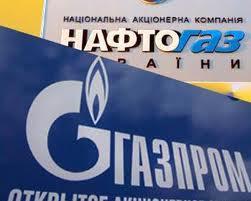 """""""Газпром"""" и НАК """"Нафтогаз Украины"""" создадут СП для добычи метана на территории Украины"""