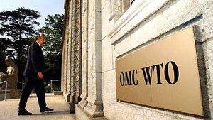 Украина рискует навлечь гнев ВТО