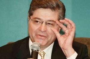 Станет ли Лазаренко депутатом Верховной Рады?