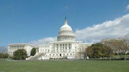Правительство США сумело предотвратить увольнение 800 тысяч госслужащих