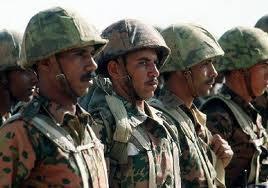 Египетские власти ввели войска в Каир