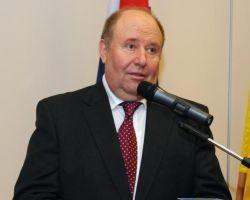 Б.Зайчук: Пенсионный фонд Украины к 2014 г. будет бездефицитным