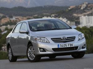 Определен самый продаваемый в мире автомобиль