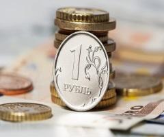 На этой неделе рубль продолжил снижаться