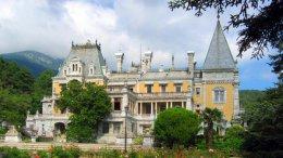 «Донецкие» устанавливают контроль над крымскими музеями