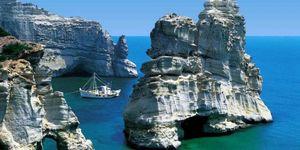 Греция может продать свои острова в рамках реформ