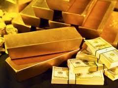 Золото может подешеветь на следующей неделе, так как игроки будут фиксировать прибыль
