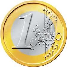 Евро будет дорожать следующие три месяца
