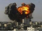Украинский мальчик был ранен при бомбардировках сектора Газа