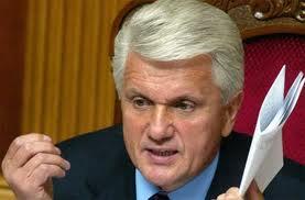 Литвин ищет компромисс с опозицией для продололжения работы ВР