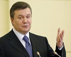 В.Янукович: По предварительным данным, прирост ВВП в ІІІ квартале 2010 г. составит 5%